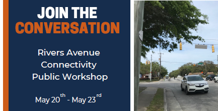Rivers Avenue Connectivity Public Workshop